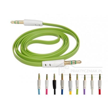 Kabel audio mini jack 3,5 mm