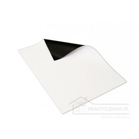 Tablica magnetyczna do pisania na lodówkę