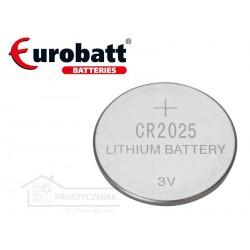 Bateria CR2025