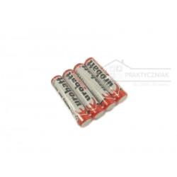 Baterie AAA (R03) - 4 szt.
