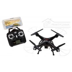 Dron Quadrocopter SYMA X5SW