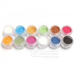 Barwnik do Polikaprolaktonu 5 gram