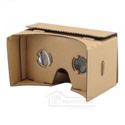 Google Cardboard (okulary do wirtualnej rzeczywistości)